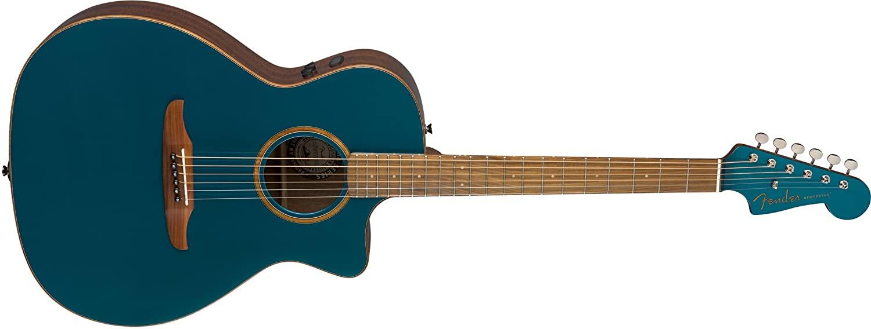 Fender Newporter Classic
